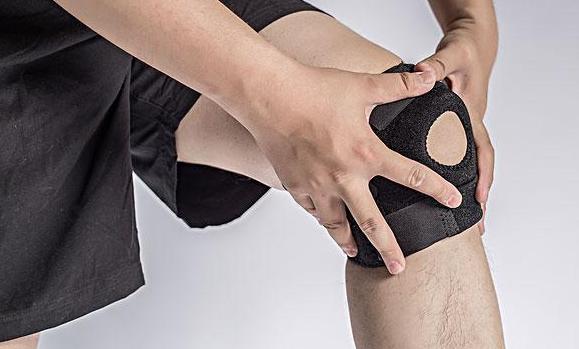 膝盖难受,艾灸真的好吗?