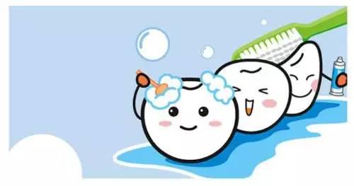 尤其在使用音乐牙刷和动物造型牙刷时表现得最为突出.