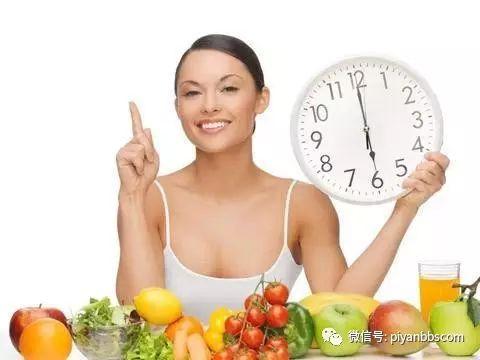 水果饭前吃还是饭后吃?图片