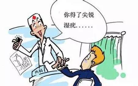 预防尖锐湿疣,出现这几个症状要小心