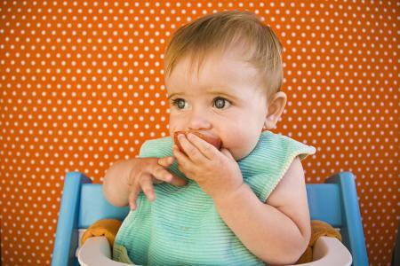 千万不要忽视学龄前儿童对维生素的需要!