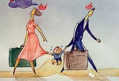 如何正确引导单亲家庭孩子的心理?