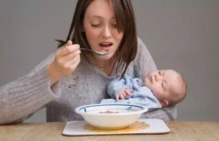 """新妈妈产后饮食""""误区""""多!"""