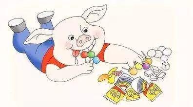 小朋友吃糖不长蛀牙的秘密在哪里?