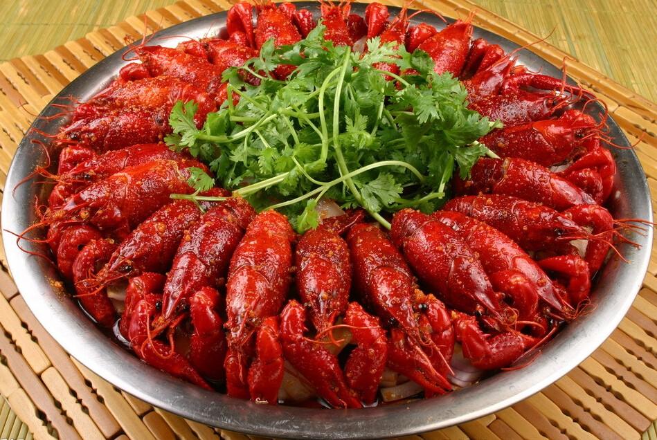 怎么食用小龙虾才安全