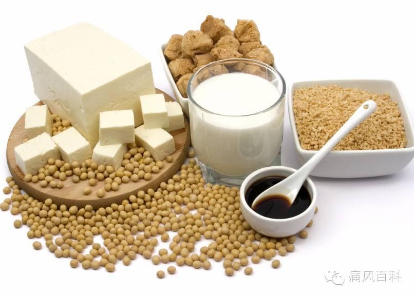 2,高嘌呤食物中动物嘌呤与植物嘌呤对痛风的影响不同