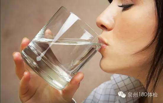 如何科学的喝水?你知道吗?