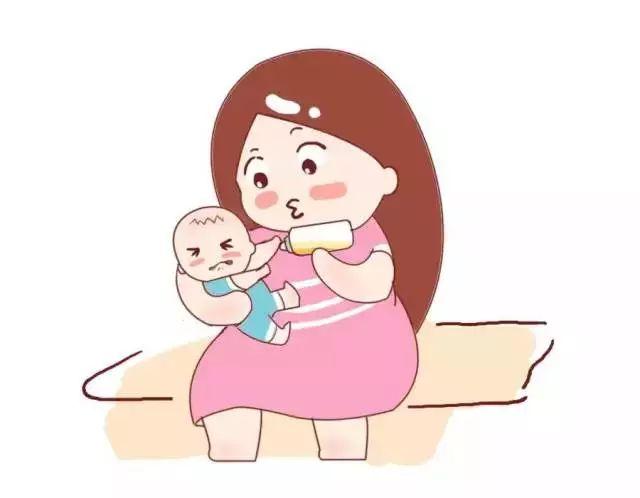 3,宝宝吃完不能摇晃 因为宝宝的胃贲门是敞开的,过度的摇晃会使宝宝