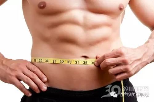 男人夏季如何有效减肥?