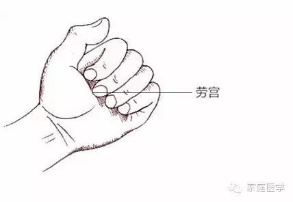 捏膝握拳提脚跟的养生法