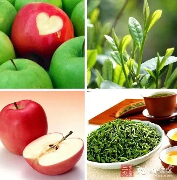 防心脏病:苹果+功效+茶小茴香与萝卜籽的洋葱图片