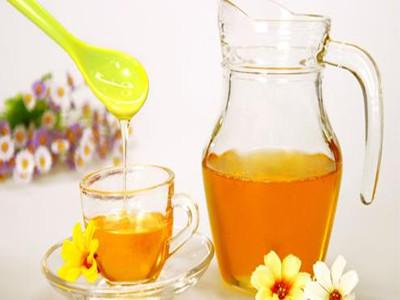 蜂蜜醋减肥_一,蜂蜜醋减肥法配方