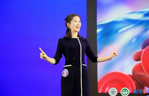 四川大學華西醫院劉宇晴