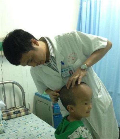 小儿脑膜炎后遗症_幼儿脑炎图片_有来医生