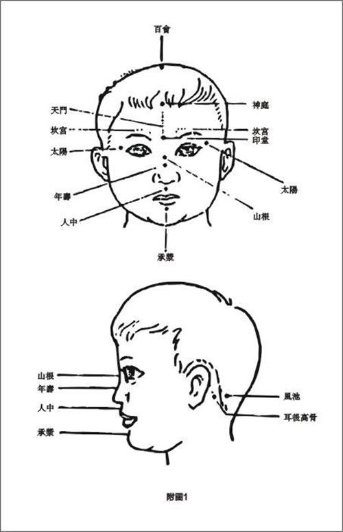 男性人体穴位高清图_面部按摩穴位图_有来医生