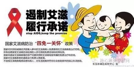 艾滋病科普知识讲座