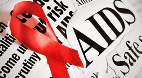 如何自我检测艾滋病?